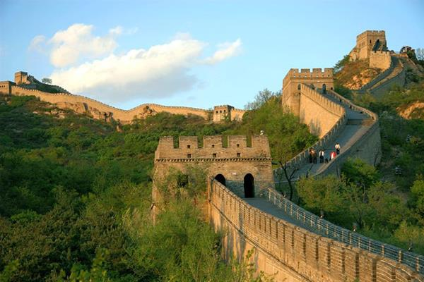 5 địa điểm bạn phải đến khi du lịch Trung Quốc - Ảnh 1.