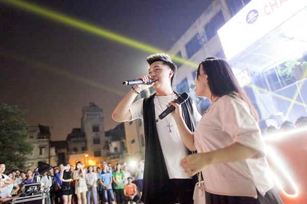 """Tour diễn """"Back To School"""" với sân khấu cực độc, có 1-0-2 lần đầu tiên xuất hiện tại Việt Nam - Ảnh 5."""