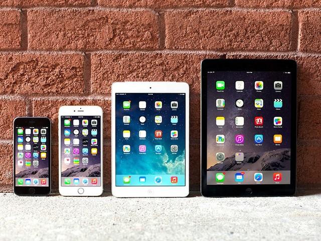 5 điều cần biết khi mua iPhone, iPad cũ để không bị qua mặt - Ảnh 1.