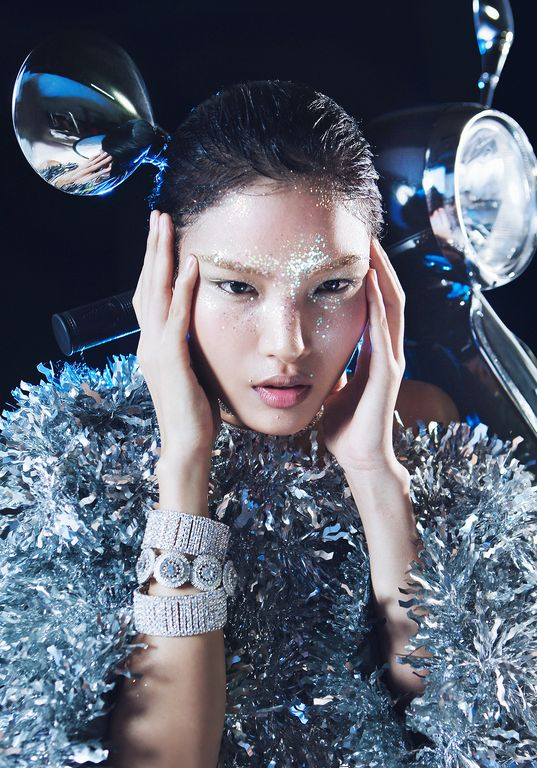 Cùng chiêm ngưỡng bộ hình siêu chất của Lê Minh Ngọc trong Vespa Top Stylist Contest - Ảnh 2.