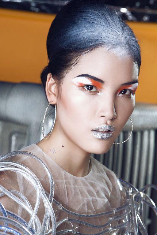 Cùng chiêm ngưỡng bộ hình siêu chất của Lê Minh Ngọc trong Vespa Top Stylist Contest - Ảnh 5.