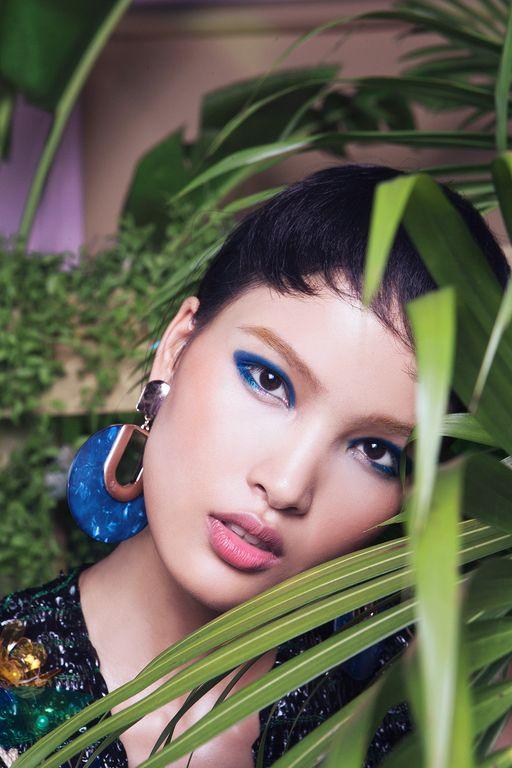 Cùng chiêm ngưỡng bộ hình siêu chất của Lê Minh Ngọc trong Vespa Top Stylist Contest - Ảnh 13.