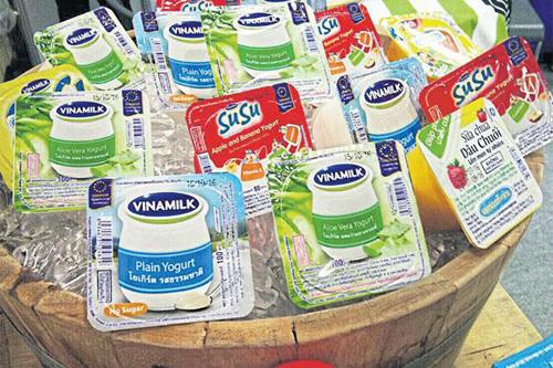 Vinamilk - Doanh nghiệp đầu tiên của Việt Nam được phép tự chứng nhận xuất xứ hàng hóa trong ASEAN - Ảnh 4.