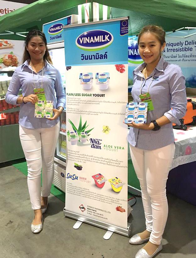 Vinamilk - Doanh nghiệp đầu tiên của Việt Nam được phép tự chứng nhận xuất xứ hàng hóa trong ASEAN - Ảnh 6.