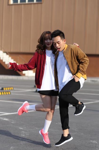 Biti's Hunter – Đôi giày thể thao đang chiếm lĩnh tủ đồ sao Việt mùa cuối năm - Ảnh 3.
