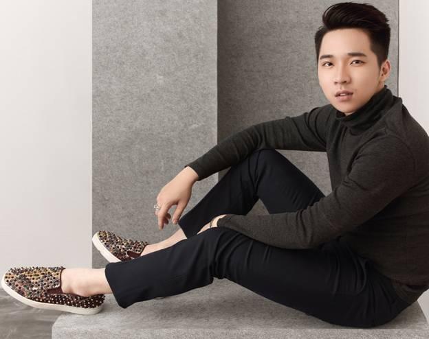 Đặng Văn Quang – Anh chàng điển trai sở hữu chuỗi cửa hàng mỹ phẩm nổi bật Sài thành - Ảnh 1.
