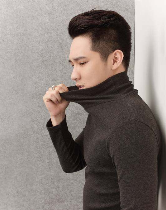 Đặng Văn Quang – Anh chàng điển trai sở hữu chuỗi cửa hàng mỹ phẩm nổi bật Sài thành - Ảnh 3.