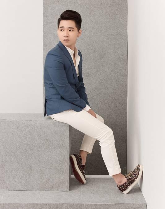 Đặng Văn Quang – Anh chàng điển trai sở hữu chuỗi cửa hàng mỹ phẩm nổi bật Sài thành - Ảnh 8.