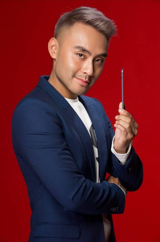 Dustin Phúc Nguyễn - Chàng VJ thế hệ mới: Chưa bao giờ ngừng thử thách bản thân - Ảnh 1.