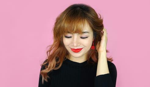 Tết đa phong cách cùng nàng beauty blogger Emmi Hoàng – Happy Skin - Ảnh 1.