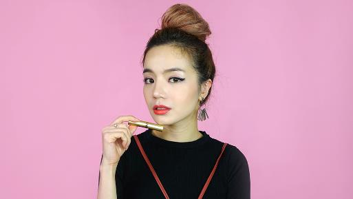 Tết đa phong cách cùng nàng beauty blogger Emmi Hoàng – Happy Skin - Ảnh 4.