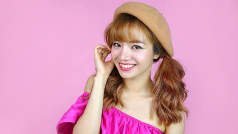 Tết đa phong cách cùng nàng beauty blogger Emmi Hoàng – Happy Skin - Ảnh 5.