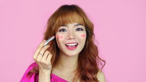 Tết đa phong cách cùng nàng beauty blogger Emmi Hoàng – Happy Skin - Ảnh 6.