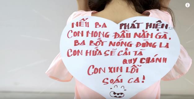 Dàn sao Việt hội tụ trong clip Tết vừa ý nghĩa vừa cực nhắng nhít - Ảnh 4.