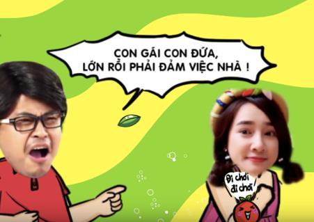 Dàn sao Việt hội tụ trong clip Tết vừa ý nghĩa vừa cực nhắng nhít - Ảnh 7.