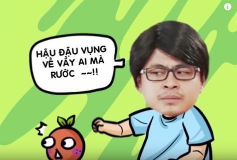Dàn sao Việt hội tụ trong clip Tết vừa ý nghĩa vừa cực nhắng nhít - Ảnh 9.