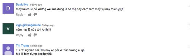 Dàn sao Việt hội tụ trong clip Tết vừa ý nghĩa vừa cực nhắng nhít - Ảnh 13.