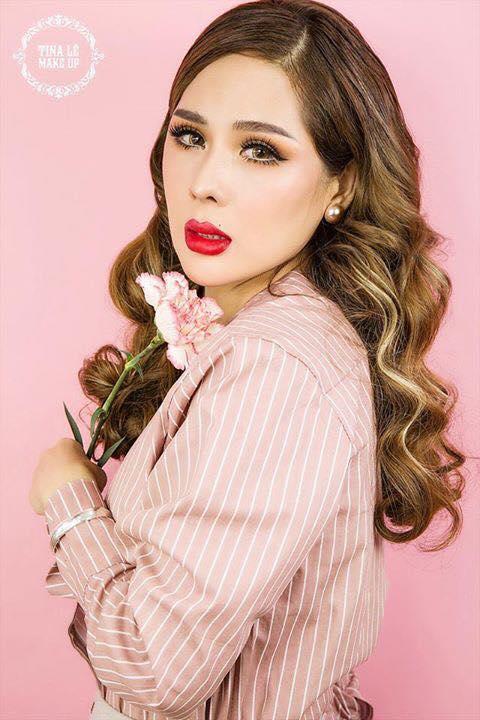 Chuyên gia trang điểm Tina Lê hướng dẫn make up với 12 bước cơ bản - Ảnh 7.