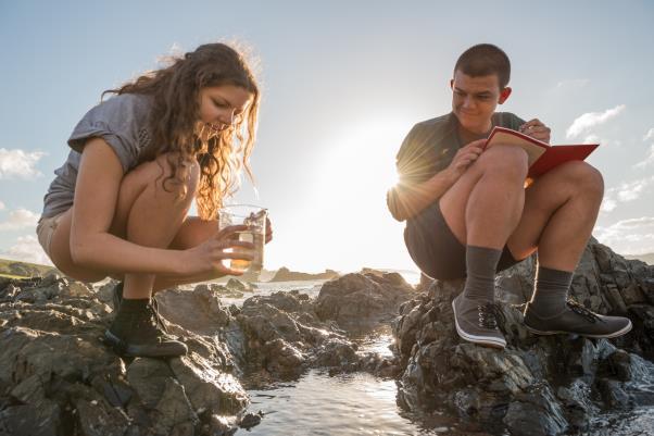 Những trải nghiệm siêu cool của du học sinh Việt ở New Zealand - Ảnh 2.