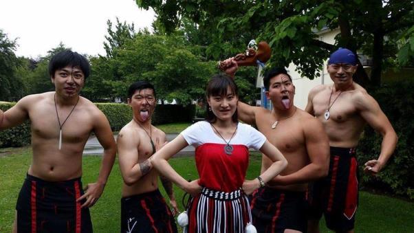Những trải nghiệm siêu cool của du học sinh Việt ở New Zealand - Ảnh 9.