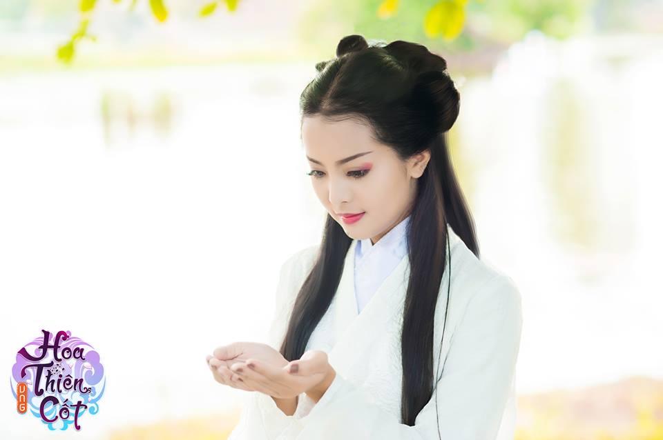 Fan giật mình với dàn diễn viên phim Hoa thiên cốt phiên bản Việt - Ảnh 6.