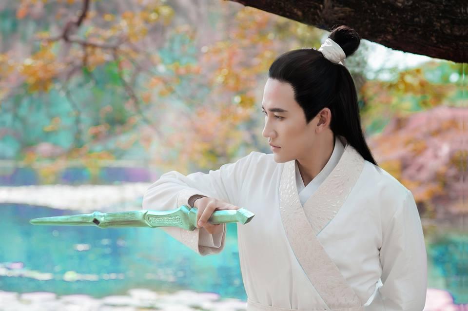 Fan giật mình với dàn diễn viên phim Hoa thiên cốt phiên bản Việt - Ảnh 7.