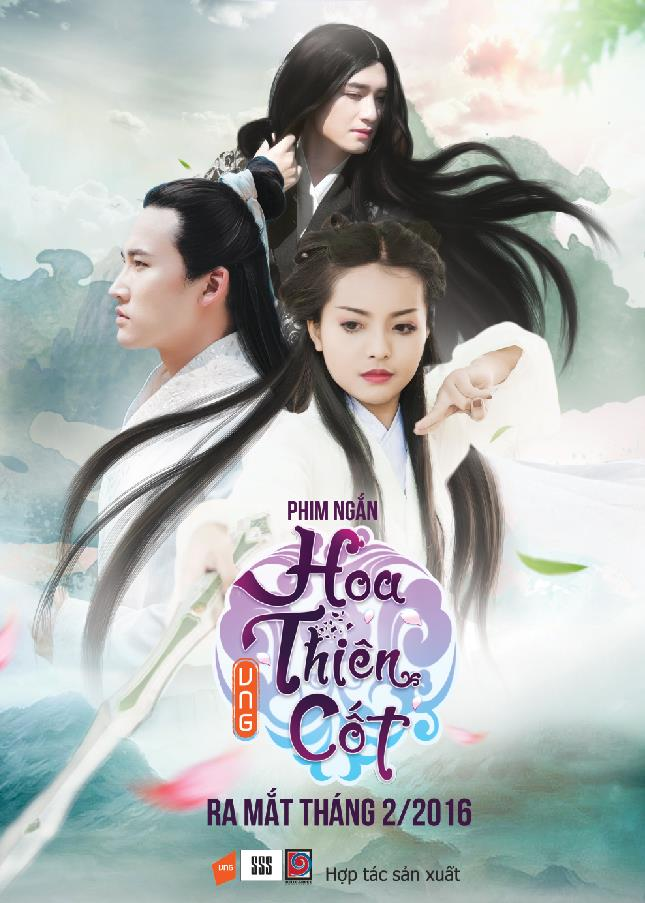 Fan giật mình với dàn diễn viên phim Hoa thiên cốt phiên bản Việt - Ảnh 8.