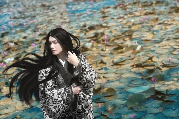 Fan giật mình với dàn diễn viên phim Hoa thiên cốt phiên bản Việt - Ảnh 4.