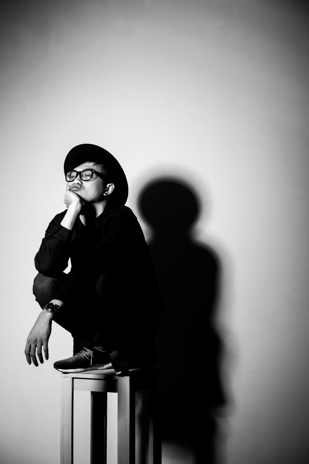 """Producer Onionn (The Remix): """"Tôi không sợ mất chất riêng, dù làm cho số đông"""" - Ảnh 3."""