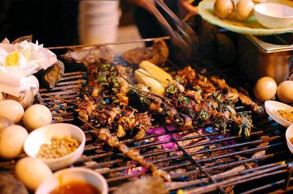 """Bạn đã có tem phiếu của ngày hội ẩm thực """"Xưa và nay"""" lần đầu được tổ chức tại Hà Nội? - Ảnh 2."""