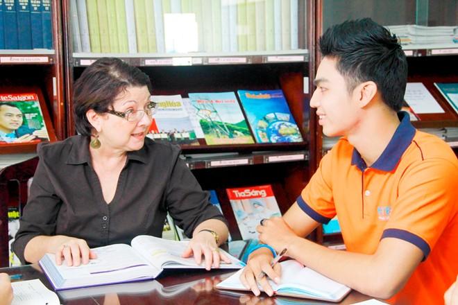 Chọn trường đại học uy tín để thực hiện ước mơ Dược sĩ - Ảnh 2.