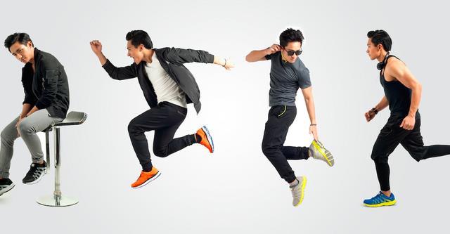 Bitis Hunter - Cơn sốt giày thể thao mang tên thương hiệu Việt - Ảnh 4.