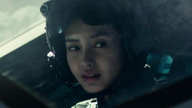 """Angelababy – """"Ngọc nữ"""" châu Á mới của Hollywood - Ảnh 3."""
