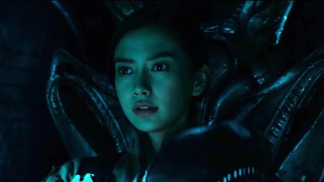 """Angelababy – """"Ngọc nữ"""" châu Á mới của Hollywood - Ảnh 4."""