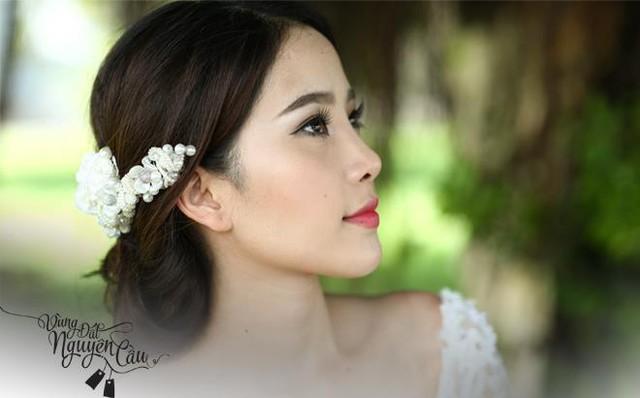 Á vương Hữu Vi bất ngờ kết hôn với Hoa khôi Nam Em? - Ảnh 7.