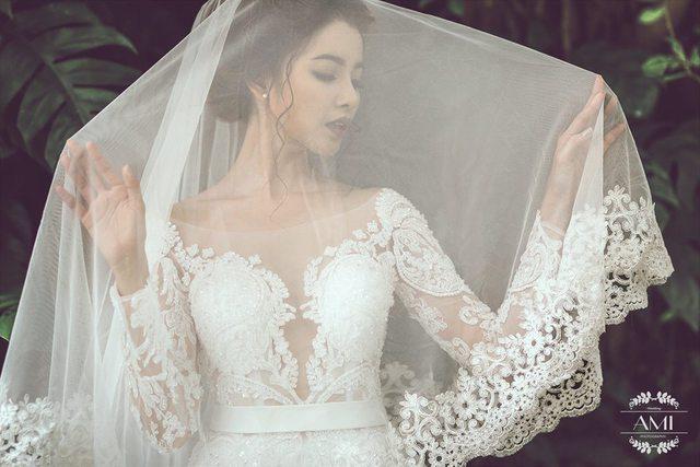 Á vương Hữu Vi bất ngờ kết hôn với Hoa khôi Nam Em? - Ảnh 10.