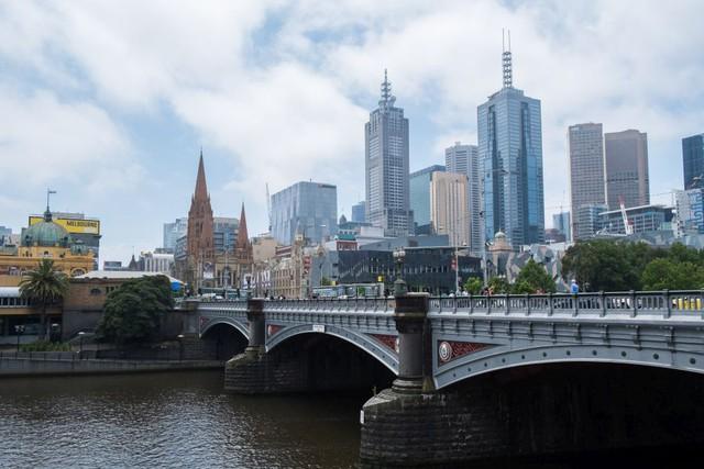 Australia – Vùng đất của những tài năng du học - Ảnh 3.