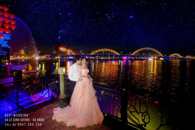 Đẹp+ Wedding – sự lựa chọn tuyệt vời khi chụp ảnh cưới tại Đà Nẵng - Ảnh 5.