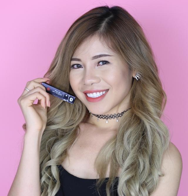 Changmakeup gây sốt khi giới thiệu son mang tên cô nàng - Ảnh 2.