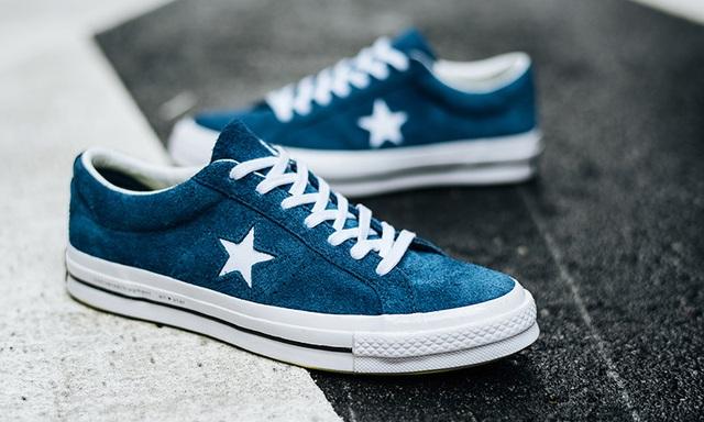 Sốt rần rần với những đôi giày Converse trị giá 599K - Ảnh 4.