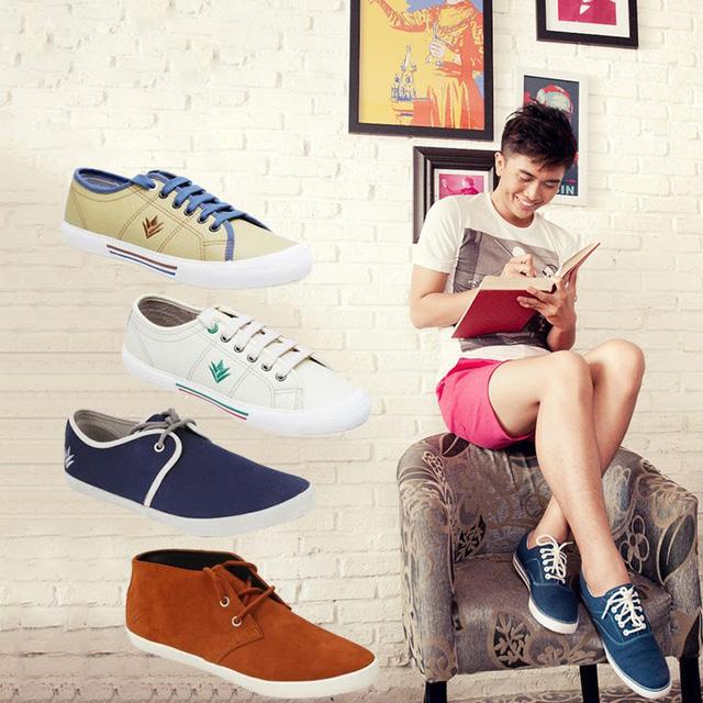 Những mẫu giày kinh điển mà giới trẻ Việt có chết cũng không bỏ - Ảnh 14.