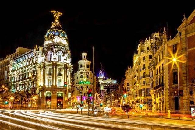 Du học Tây Ban Nha - Bằng cấp quốc tế với chi phí hợp lý - Ảnh 1.