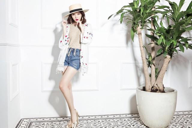 Hết hè, sang thu - Xu hướng thời trang nào sẽ chinh phục phái đẹp? - Ảnh 14.