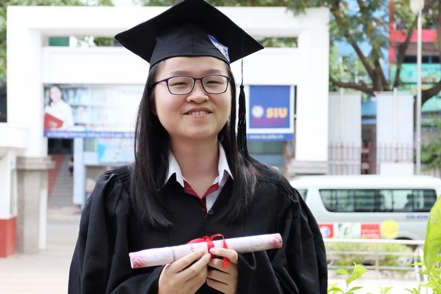 Ngôi trường quốc tế nhiều năm liền có học sinh đậu tốt nghiệp PTTH 100% - Ảnh 2.