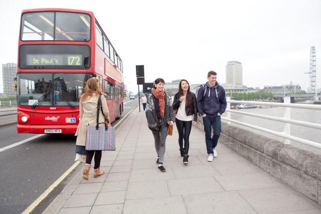 Vương Quốc Anh vẫn là lựa chọn hàng đầu của du học sinh - Ảnh 2.