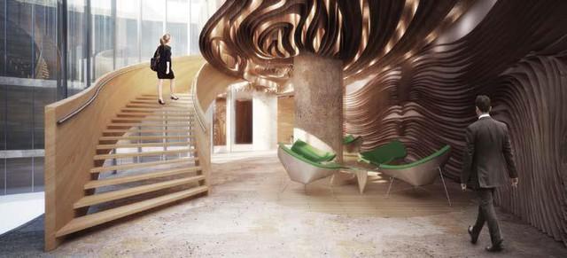 Hội thảo học bổng du học ngành thiết kế tại trường Raffles Singapore - Ảnh 5.