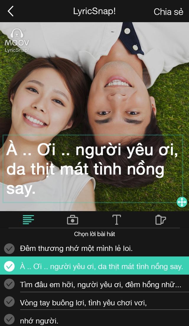 MOOV – Ứng dụng nghe và tải nhạc có bản quyền mới vừa cập bến Việt Nam - Ảnh 2.