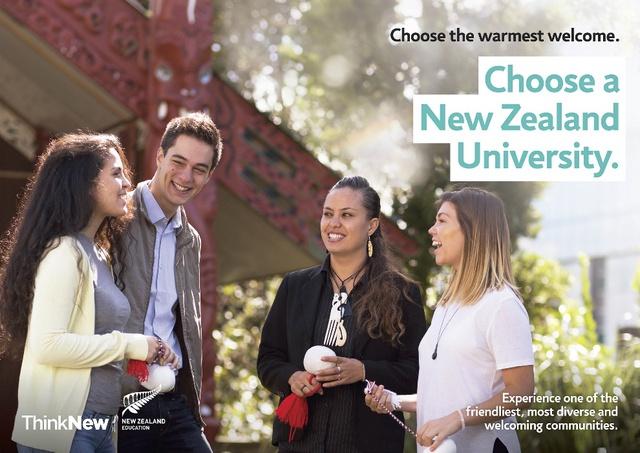 Giáo dục New Zealand tiếp tục khẳng định chất lượng - Ảnh 2.