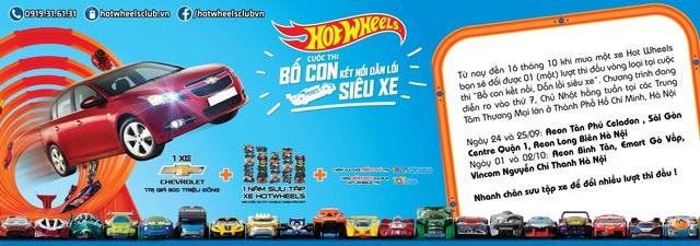 MC Phan Anh bật mí 3 bước biến xe đồ chơi của con thành xe hơi xịn cho bố - Ảnh 5.