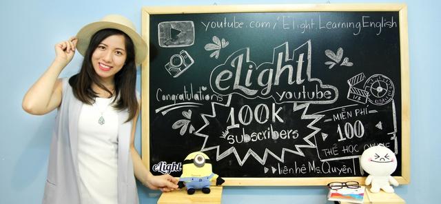 Cô gái với ước mơ dạy tiếng Anh miễn phí cho 1 triệu người Việt - Ảnh 5.